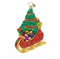 Christopher Radko Christmas Ornament - Regal Runner