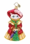 Christopher Radko Christmas Ornament - Vicki Victoria