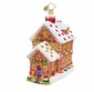 Christopher Radko Christmas Ornament - House of Sweets