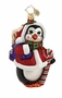 Christopher Radko Christmas Ornament - Penny Pal