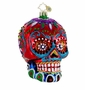 Christopher Radko Christmas Ornament - La Calavera
