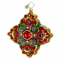 Christopher Radko Christmas Ornament - Medici Masterpiece
