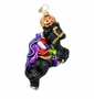 Christopher Radko Christmas Ornament - Sleepy Hollow Horseman