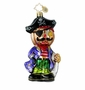 Christopher Radko Christmas Ornament - Captain Jack O. Lantern