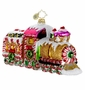 Christopher Radko Christmas Ornament - Sugar Express