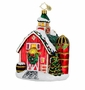 Christopher Radko Christmas Ornament - Festive Farm