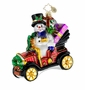Christopher Radko Christmas Ornament - Model T. Frosty