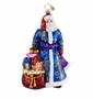 Christopher Radko Christmas Ornament - Grand Old Gent