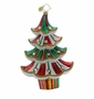 Christopher Radko Christmas Ornament - Spiral Spruce