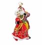 Christopher Radko Christmas Ornament - May I Have this Dance?