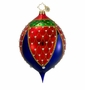 Christopher Radko Christmas Ornament - The Royal Drop
