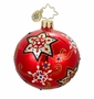 Christopher Radko Christmas Ornament - Siberian Melody Mini