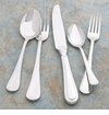 Vietri Albergo Five-Piece Flatware Place Setting