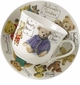 Roy Kirkham My Favorite Teddy Jumbo Cup & Saucer Set