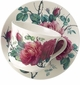 Roy Kirkham English Rose Jumbo Breakfast Cup & Saucer Set
