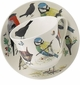 Roy Kirkham Garden Birds Jumbo Breakfast Cup & Saucer Set