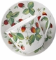 Roy Kirkham Alpine Strawberry Jumbo Breakfast Cup & Saucer Set