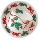 Roy Kirkham Christmas Ribbon Jumbo Cup & Saucer Set