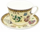 Roy Kirkham Tea Jumbo Breakfast Cup & Saucer Set