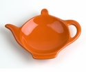 Classic Solid Color Large Tea Bag Holder Caddies