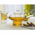 Global Amici Arrabella Glass Teapot
