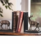 SPI Deer Bookends