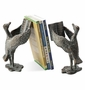 SPI Home Reading Duck Cast Iron Bookend Pair