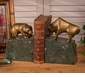 Dessau Home Bull & Bear Bookends