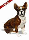 Intrada Italy French Bulldog Statue
