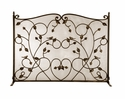 SPI Bird Fireplace Screen