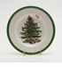 "Spode Christmas Tree 8"" Salad Plate"
