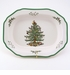 Spode Christmas Tree Open Vegetable Dish