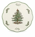 "Spode Christmas Tree 9"" Cheese Board or Trivet"