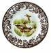 "Spode Woodland Wood Duck 10.5"" Dinner Plate"