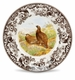 "Spode Woodland 10.5"" Dinner Plate - Red Grouse"