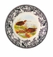 "Spode Woodland 6"" Bread & Butter or Tea Plate - Snipe Design"