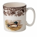 Spode Woodland 9 oz Mug - Mallard/Wood Duck