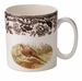 Spode Woodland 9 oz Mug - Pheasant/Red Grouse