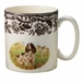 Spode Woodland Hunting Dogs 9 oz Mug - English Springer Spaniel