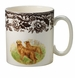 Spode Woodland Hunting Dogs 9 oz Mug - Golden Retriever