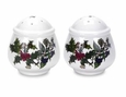 Portmeirion The Holly and The Ivy Salt & Pepper Set