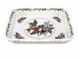 "Portmeirion Holly & Ivy 12.25"" x 10"" Lasagna Dish"