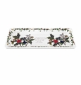 Portmeirion Holly & Ivy Sandwich Tray
