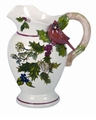 Portmeirion Holly Cardinal Pitcher