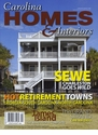Carolina Homes & Interiors Magazine - February / March 2008