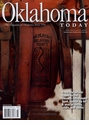 Oklahoma Today Magazine - March 2008