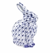 Andrea by Sadek Blue Net Rabbit Sitting
