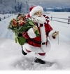 Fabriche Santa Claus Figures SALE - Save 30%