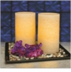 Flameless Candles by Candle Impressions - Save 20%