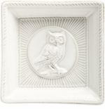 Juliska Cornerstones Wisdom Tray Whitewash